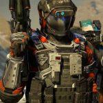 Видео Call of Duty: Infinite Warfare — беглый обзор боевых костюмов