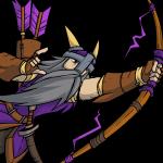 На PC и PS4 вот-вот выйдет веселый «кооперативный» 2D-beat 'em up Viking Squad