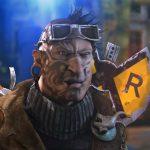 Wasteland 3 — удачный старт краудфандинговой кампании и первый геймплейный ролик