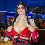 «ИгроМир» и Comic-Con Russia 2016: картинки с выставки