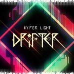 Рецензия на Hyper Light Drifter