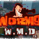 Рецензия на Worms W.M.D