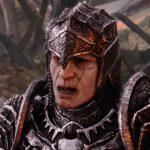 Middle-earth: Shadow of Mordor: запись геймплея с PS4 Pro
