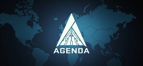 agenda-header
