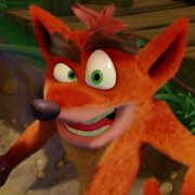 PSX 2016: трейлеры сборников Crash Bandicoot: N. Sane Trilogy и WipEout Omega Collection