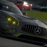 PSX 2016: высокоскоростной трейлер Gran Turismo Sport