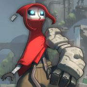 Демонстрация геймплея Hob, новой игры авторов Torchlight