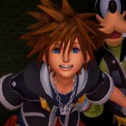 Красочный ролик сборника Kingdom Hearts HD 2.8: Final Chapter Prologue