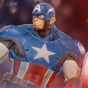 Геймплей Marvel vs Capcom Infinite — дьявольски быстрые разборки с ураганом спецэффектов