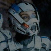 Геймплейный трейлер Mass Effect: Andromeda — в поисках нового дома