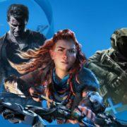 Запись церемонии открытия PlayStation Experience