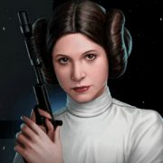 Корейская студия Netmarble Games занята «мобильной» MOBA по Star Wars