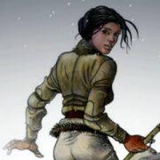 Syberia 3 — от эскизов к игре