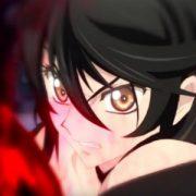 Очередной ролик Tales of Berseria удивляет дисгармонией 2D и 3D
