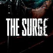В геймплейном ролике The Surge герой разносит врагов на винты и протезы