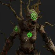 Разработчики Total War: Warhammer рассказали о трудностях создания DLC Realm of the Wood Elves