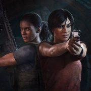 PSX 2016: Натан Дрейк остался без главной роли в The Lost Legacy, сюжетном дополнении к Uncharted 4