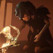 PSX 2016: в трейлере адвенчуры Vane главный герой бродит по постапокалиптическим пустошам