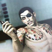 Видео Yakuza 0 — боевые стили героев игры