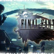 Рецензия на Final Fantasy 15