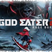 Рецензия на God Eater 2: Rage Burst