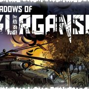 Рецензия на Shadows of Kurgansk
