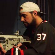 В трейлере «зомби-режима» из Call of Duty: Infinite Warfare – Sabotage засветился Кевин Смит