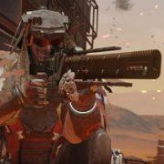 Трейлер с аренами для сетевых боев из Call of Duty: Infinite Warfare – Sabotage