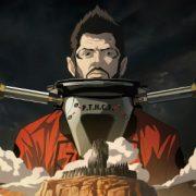 В A Criminal Past, втором DLC к Deus Ex: Mankind Divided, Адам Дженсен прибудет в тюрьму