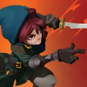 Has-Been Heroes — новый проект от создателей Trine