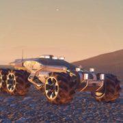 Видео Mass Effect: Andromeda — сильные и слабые стороны «Бури» и «Кочевника»