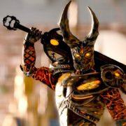 Ubisoft предлагает раскрашивать фигурки в Might & Magic: Showdown