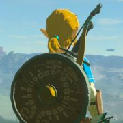 The Legend of Zelda: Breath of the Wild станет доступна в один день с Nintendo Switch