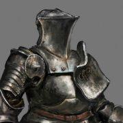 Dark Souls 3: The Ringed City отправит игроков в мрачный затерянный город