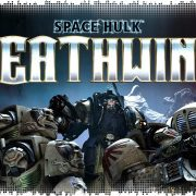Рецензия на Space Hulk: Deathwing