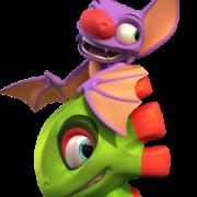 Playtonic Games рассказала о «коопе» в «платформере» Yooka-Laylee