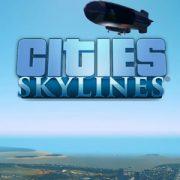 С дополнением Mass Transit в Cities: Skylines появятся дирижабли, паромы и другие виды транспорта