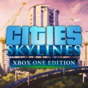 Весной на Xbox One появится Cities: Skylines — в комплекте с дополнением After Dark