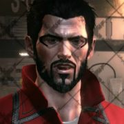 Deus Ex: Mankind Divided – A Criminal Past: Адам Дженсен попадает в «Пентхаус»