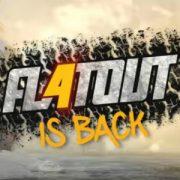 Визг моторов в геймплейном видео FlatOut 4: Total Insanity