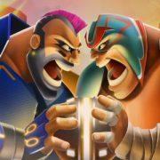 HyperBrawl Tournament, смесь Deathrow и Battlerite, появится в Steam Early Access летом