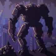 Крис Авеллон и авторы FTL: Faster Than Light работают над стратегией о сражениях гигантских роботов с монстрами
