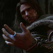 В Middle-earth: Shadow of War Талион выкует себе новое Кольцо власти