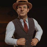 Австралию в Sid Meier's Civilization 6 возглавит Джон Кэртин