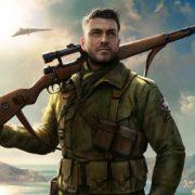 Премьерный трейлер Sniper Elite 4 учит быть пунктуальным