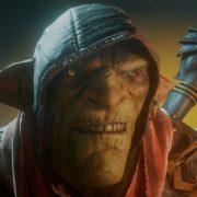 Стикс язвит в ролике Styx: Shards of Darkness, посвященном созданию персонажа