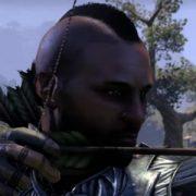 Геймплейный ролик The Elder Scrolls Online: Morrowind — «Возвращение в Морровинд»