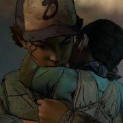 The Walking Dead: The Telltale Series – A New Frontier — трейлер дискового издания