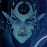 Сюжетный трейлер Warhammer 40,000: Dawn of War 3 — «Пророчество о войне»