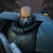 Завтра Warhammer 40,000: Space Wolf, гибрид CCG и тактической стратегии, появится в «раннем доступе» Steam